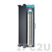 APAX-5017H-AE Модуль ввода, 12 каналов аналогового ввода, высокоскоростной