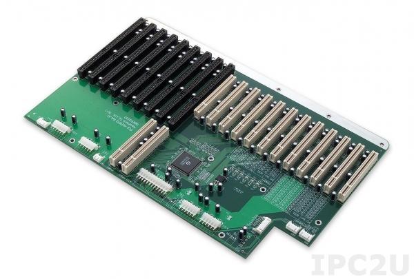 PCA-6120P12-0A3E Объединительная плата PICMG, 20 слотов с 2xPICMG/7xISA/11xPCI