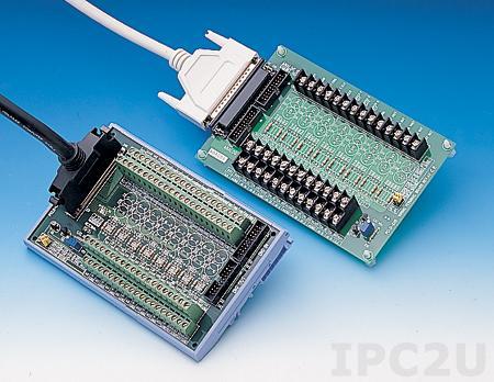 PCLD-8710-AE Плата клеммников для PCI-1710/1710HG