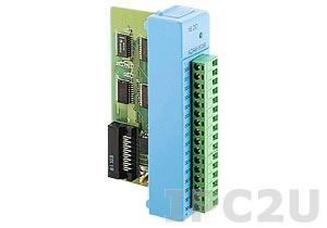ADAM-5056-AE Модуль вывода, 16 каналов дискретного вывода