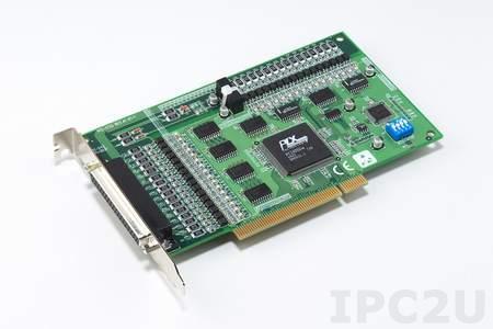 PCI-1733-BE Плата ввода PCI, 32DI