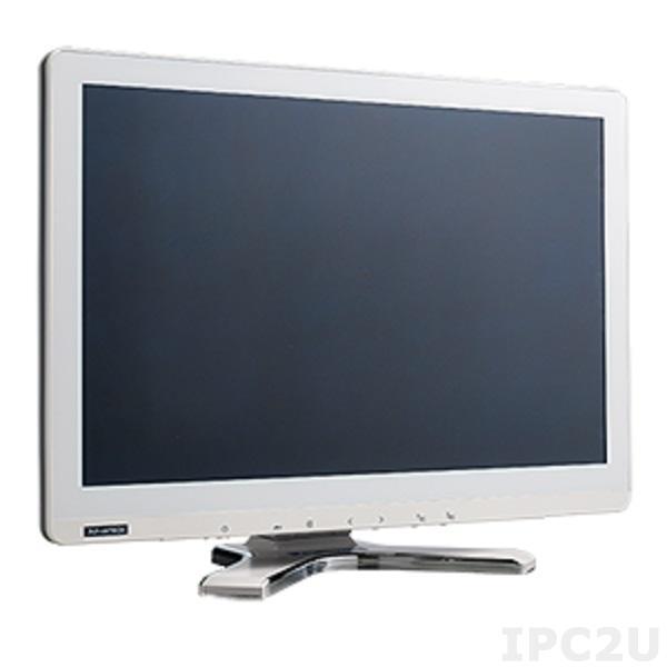 """KT-E240FEEPJTFH Медицинский монитор 24"""" Full HD LCD, 350 кд/м2, защита по передней панели IP65, HDMI, Display Port, 2x DVI-D, RGB/Audio опционально, проецируемый емкостный сенсорный экран, 24VDC-in"""