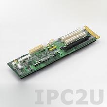 PCE-5B06V-04A1E Объединительная плата PICMG 1.3 6 слотов, 1xPICMG 1.3, 4xPCI, 1xPCI Express x16