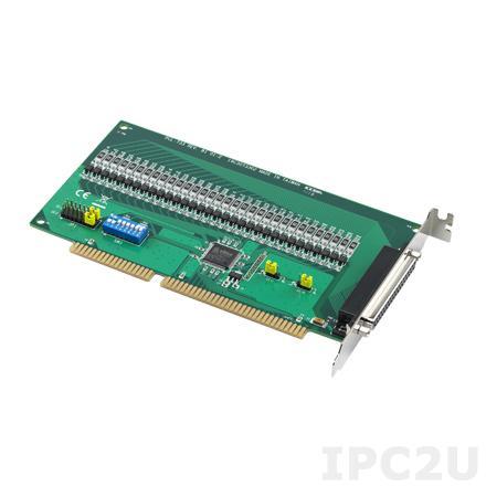 PCL-733-BE Плата ввода ISA, 32DI