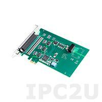 PCIE-1884-AE Плата ввода PCI Express, 32-bit, канала ввода счетчика/частотомера
