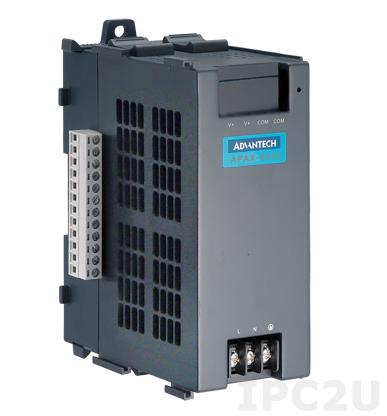 APAX-5343-AE Источник питания переменного тока для контроллеров APAX, вход 90...264В, выход 24В, 72Вт