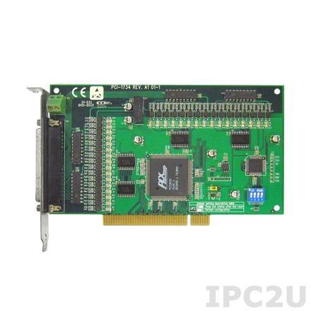 PCI-1734-CE Плата вывода PCI, 32DO