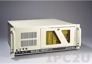 "IPC-510MB-00XBE 19"" корпус 4U, ATX, отсеки 3x5.25""/2x3.5"", без блока питания"