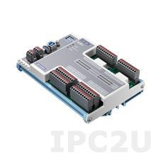 USB-5862-AE Модуль ввода-вывода USB 3.0, 16DI/16 реле, с изоляцией
