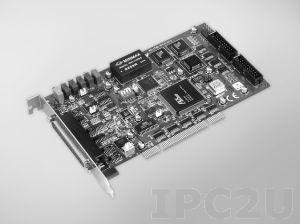 PCI-1718HDU-AE Плата ввода-вывода Universal PCI, 16SE/8D AI, 1AO, 16DI, 16DO