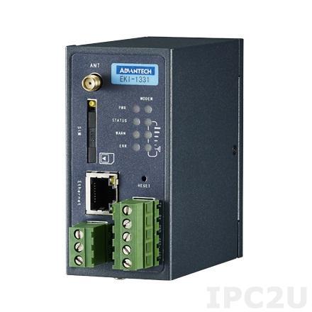 EKI-1331-AE Шлюз передачи данных, 1 порт RS-232/485, HSPA+