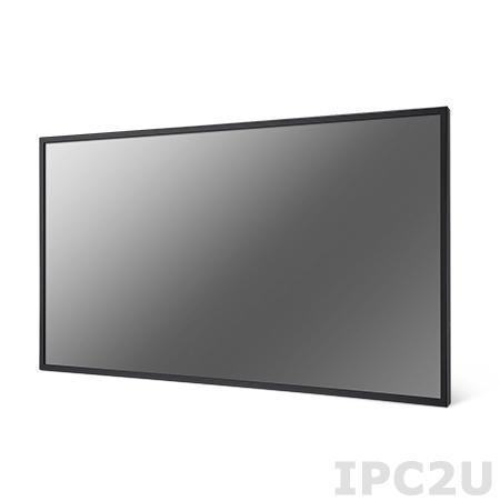 """DSD-3032N-35FHA1E Промышленный 32"""" LCD монитор с разрешением 1920x1080, яркость 350нит, 16.7M цветов, интерфейсы HDMI, VGA, Display Port, встроенные аудиоколонки"""