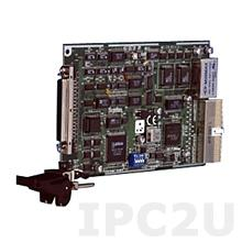 MIC-3716/3-AE Многофункциональная плата 3U cPCI, 250kS/s, 16-bit, 16-ch