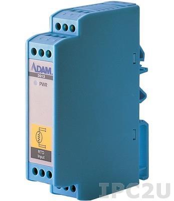 ADAM-3013-AE Нормализатор сигналов термометров сопротивлений