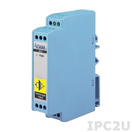 ADAM-3011-AE Нормализатор сигналов термопар