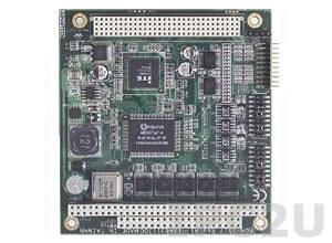 PCM-3117-00A1E PC/104-Plus модуль, PCI в ISA