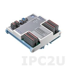USB-5850-AE Модуль ввода-вывода USB 3.0, 16DI/8 реле PhotoMOS, с изоляцией