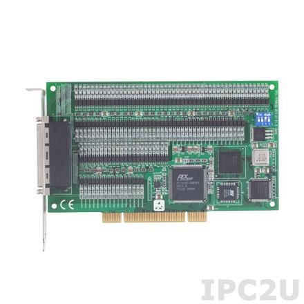 PCI-1758UDI-BE Плата ввода Universal PCI, 128DI