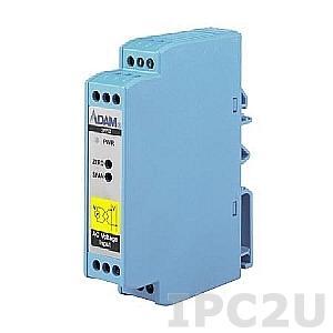 ADAM-3112-AE Модуль ввода переменного тока с изоляцией, 120В/250В/400В AC, 0...5В DC