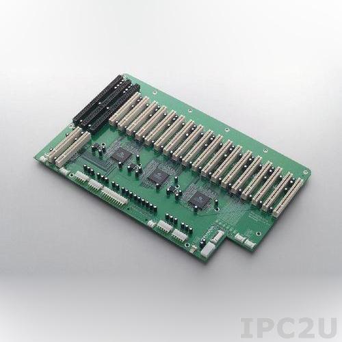PCA-6120P18-0A2E Объединительная плата PICMG 20 слотов с 2xPICMG/1xISA/17xPCI