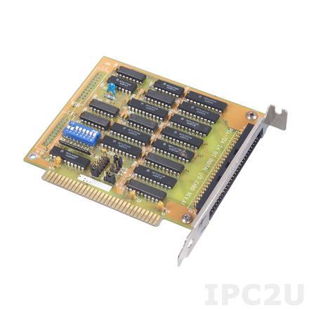 PCL-724-AE Плата ввода-вывода ISA, 24DIO