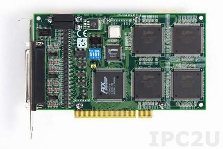 PCI-1784U-AE Плата ввода-вывода Universal PCI, 4DI, 4DO, 4 каналов энкодера