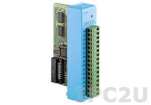 ADAM-5052-AE Модуль ввода, 8 каналов дискретного ввода с изоляцией