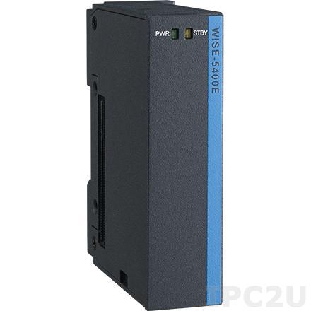 AMAX-5400E-A Модуль расширения PCIe Mini, слот Nano SIM, питание 24В DC