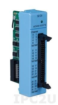ADAM-E5057S-AE 32-канальный модуль дискретного вывода, EtherCAT