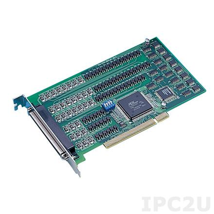PCI-1754-BE Плата ввода PCI, 64DI
