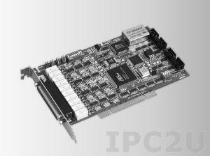 PCI-1727U-AE Плата ввода-вывода Universal PCI, 12AO, 16DI, 16DO