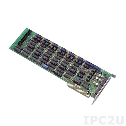 PCL-726-CE Плата ввода-вывода ISA, 6AO, 16DI, 16DO