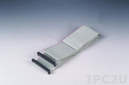 PCL-10150-1.2E SCSI кабель с разъемами 50-pin, 1.2 метра, медь, до 15 Вольт, изоляция ПВХ