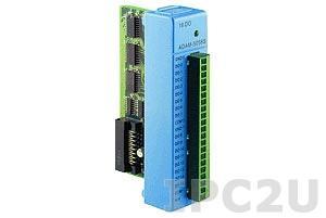 ADAM-5056SO-AE Модуль вывода, 16 каналов дискретного вывода с индикацией