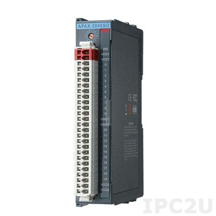 APAX-5046SO-A1E Модуль вывода, 20 реле