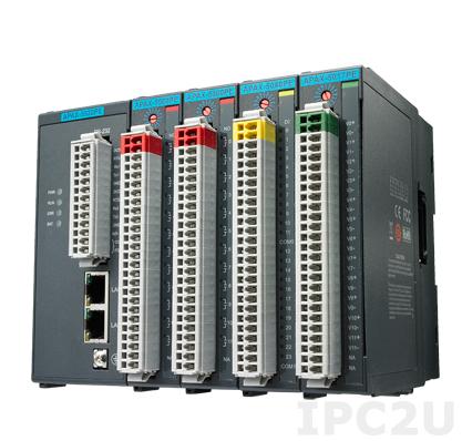 APAX-5522PELX-AE PC-совместимый промышленный контроллер PXA270 520 Мгц, 32 Мб Flash, 64 Мб SDRAM, 2xRS-232, 2xEthernet, Linux, без слотов расширения, IEC 61850-3