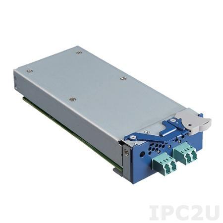 NMC-1010-000110E Коммуникационный модуль 2 порта 10GbE Bypass, PCIe x8