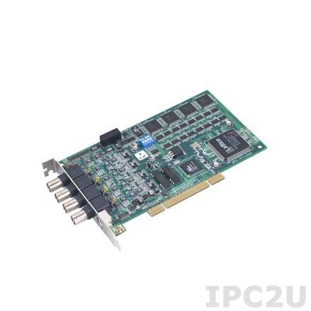 PCI-1714UL-BE Плата ввода Universal PCI, 4SE AI