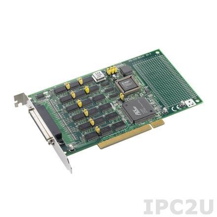 PCI-1751-BE Плата ввода-вывода Universal PCI, 48DIO