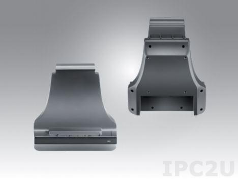 AIM-VSD0-0471 Док-станция для защищенного планшетного ПК AIM-68 с крепежом по стандарту VESA, разъемы 2xUSB 2.0, 1x разъем питания, входное напряжение питания 19В DC