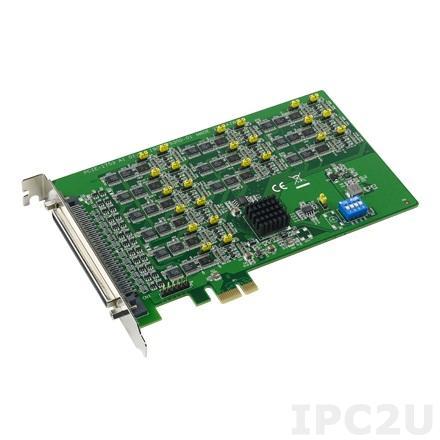 PCIE-1753-AE Плата ввода-вывода PCI Express, 96DIO