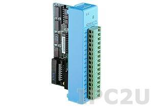 ADAM-5017H-BE Модуль ввода, 8 каналов аналогового ввода, высокоскоростной