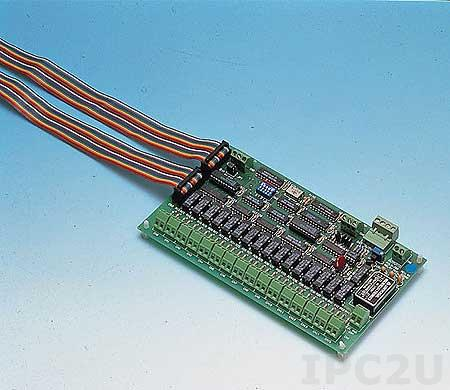 PCLD-788-AE Плата релейного мультиплексора(100Vac/100Vdc@0.5A)