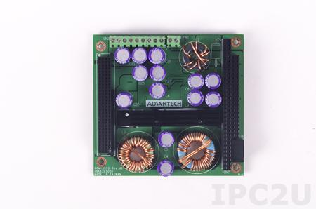 PCM-3910-00A1E PC/104-plus модуль питания DC-DC, 50Вт