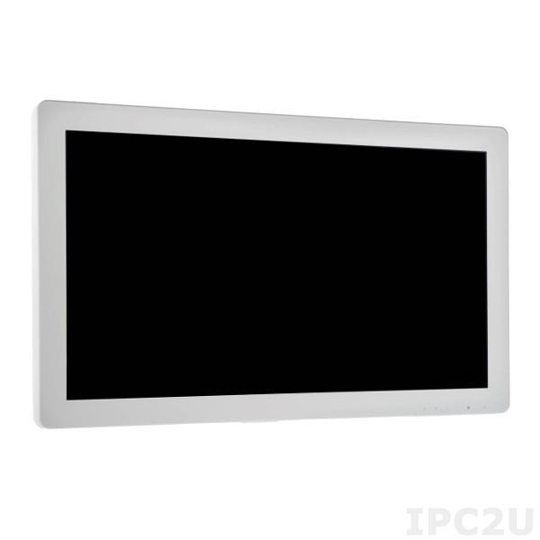 """KT-E320FEEQJTF 32"""" Full HD LCD монитор для медицинского применения, 500 кд/м2, резистивный сенсорный экран, защита по передней панели IP65, 2xDVI, HDMI, S-Video, RGB, 3x USB, RS232, питание 100-240 В AC"""