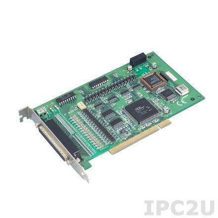 PCI-1750-BE Плата ввода-вывода PCI, 16DI, 16DO
